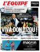 Ir a Fotogaleria El Madrid se proclama campeón de Liga, en la prensa