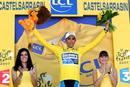 Ir a Fotogaleria El palmarés de Alberto Contador, en imágenes