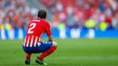 Ir a Fotogaleria Los mejores momentos de Diego Godín en nueve temporadas en el Atlético de Madrid