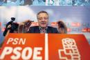 Ir a Fotogaleria Blanco, el hombre fuerte del PSOE