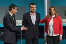 Ir a Fotogaleria Debate elecciones andaluzas 2015 en TVE