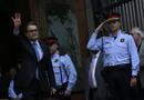 Ir a Fotogaleria La declaración judicial de Artur Mas, enmarcada en el homenaje a Lluís Companys