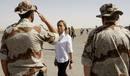Ir a Fotogaleria Viaje de Chacón a Afganistán en imágenes