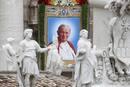 Ir a Fotogaleria Las imágenes de las canonización de Juan XXIII y Juan Pablo II
