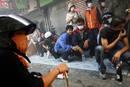 Ir a Fotogaleria Se recrudece la violencia en Bangkok