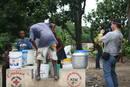 Ir a Fotogaleria TVE y Buscamundos en Leogane, Haití