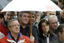 Ir a Fotogaleria Imágenes de las protestas contra los últimos recortes