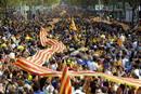 Ir a Fotogaleria Cataluña celebra la Diada