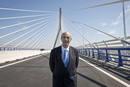 Ir a Fotogaleria Inauguración del puente de la Constitución de 1812 en Cádiz