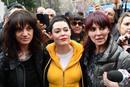 Ir a Fotogaleria El Día de la Mujer, imágenes de la movilización en el mundo