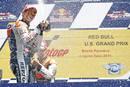 Ir a Fotogaleria Las mejores imágenes de la carrera de Laguna Seca