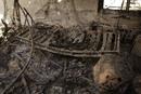 Ir a Fotogaleria Los estragos del bombardeo de EE.UU. sobre un hospital de Kunduz