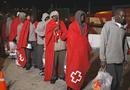 Ir a Fotogaleria Llega a Tenerife una patera con 74 inmigrantes
