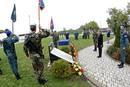Ir a Fotogaleria Chacón da por concluida la misión en Bosnia