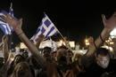 Ir a Fotogaleria Grecia celebra el 'no' en el referéndum
