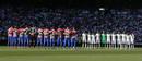 Ir a Fotogaleria Real Madrid vs Atlético. Las mejores imágenes del derbi