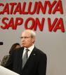 Ir a Fotogaleria Jornada electoral en Cataluña