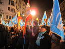 Ir a Fotogaleria La noche electoral, en imágenes