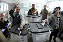 Ir a Fotogaleria Egipto vota una nueva Constitución para avalar al Gobierno militar