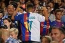 Ir a Fotogaleria Barcelona vs Real Madrid   Lo mejor de la Supercopa 2017, en imágenes