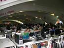 Ir a Fotogaleria Las mejores imágenes de la Campus Party 2010