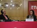 Ir a Fotogaleria Manolo HH y Yolanda Flores visitan Logroño, Capital Española de la Gastronomía 2012