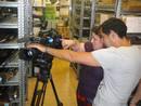 Ir a Fotogaleria En Portada - El mercadeo de las armas - Álbum de rodaje
