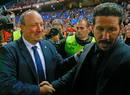 Ir a Fotogaleria Las mejores imágenes del Atlético - Real Madrid