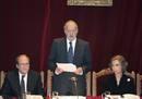 Ir a Fotogaleria La Real Academia de la Lengua rinde homenaje a Miguel Delibes