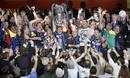 Ir a Fotogaleria Las mejores fotos de la final de Champions 2010
