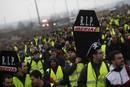 Ir a Fotogaleria Primera jornada de huelga en Iberia