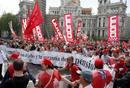 Ir a Fotogaleria Manifestaciones Primero de Mayo en España