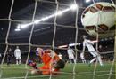 Ir a Fotogaleria Las mejores imágenes del 'Clásico' FC Barcelona - Real Madrid 2015.