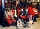 Ir a Fotogaleria Interceptan en Tenerife un cayuco con 65 inmigrantes a bordo