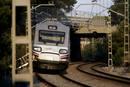 Ir a Fotogaleria Accidente ferroviario en Castelldefels