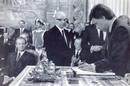 Ir a Fotogaleria Las fotos y las portadas del día de la firma del Tratado de Adhesión de España a la CEE