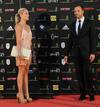 Ir a Fotogaleria Oscar Pistorius, acusado del asesinato de su novia
