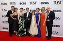 Ir a Fotogaleria 69 edición de los Premios Tony de teatro