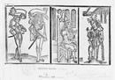 Ir a Fotogaleria Imágenes de la exposición ¡Beatos, Mecachis y Percebes! Miles de años de tebeos en la Biblioteca Nacional