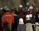 Ir a Fotogaleria El rescate de los mineros de Chile