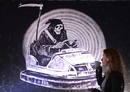 Ir a Fotogaleria Los grafitis de Banksy, robados y a subasta