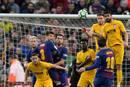 Ir a Fotogaleria El Barça-Atlético, en imágenes