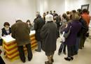 Ir a Fotogaleria Consulta independentista en Cataluña