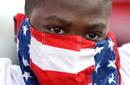 Ir a Fotogaleria Continúan las protestas en Misuri