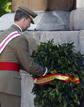 Ir a Fotogaleria Felipe VI y Letizia se estrenan en el Día de las Fuerzas Armadas