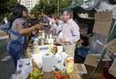 Ir a Fotogaleria Sentadas y acampadas en España por la regeneración democrática