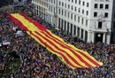 Ir a Fotogaleria Miles de personas se manifiestan en Barcelona a favor de la unidad de España