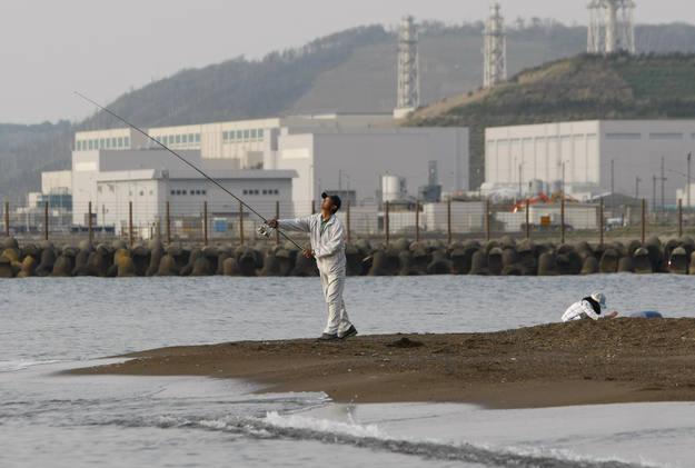 Ir a Fotogaleria Proliferación de la energía nuclear en el mundo