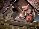 Ir a Fotogaleria Última brigada de combate estadounidense abandona Irak