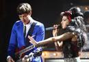 Ir a Fotogaleria Las imágenes del recuerdo de Amy Winehouse